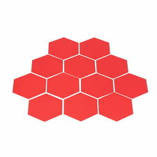 Red Wall Sticker for Children