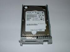 "Cisco UCS-HD12TB10K12G 1.2TB 10K RPM 12Gb/s 2.5"" SAS Hard Drive 58-100180-01"