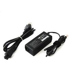 65W AC Adapter for Toshiba Satellite PSAW0U-02S031 A665-S6086 PSAW0U-02N033