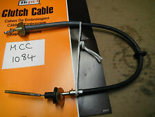 Fiat 127 903cc Special + FSO + SEAT  71 - 77  clutch cable MCC1084