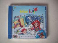 CD Hexe Lilli und der kleine Eisbär Knöpfchen