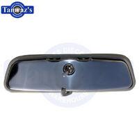 "Nova Chevelle Impala Caprice Camaro 8"" Inside Mirror Rear View"