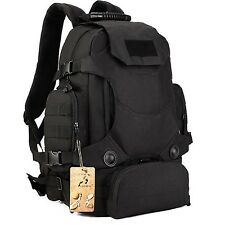 Tactical Military Rucksacks Tactical Molle Backpack CREATOR Assault Pack Comb...