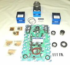 WSM Outboard Chrysler/ Force 70/90 Hp 95-99 Rebuild Kit (Top Guided) 100-210-20