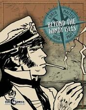 Corto Maltese: Beyond The Windy Isles-ExLibrary