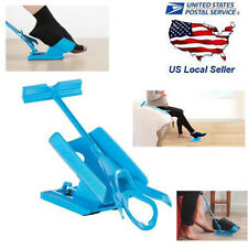 Sock Slider Aid Helper Easy On / Easy Off Sock As Seen On Tv  New