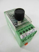 Phoenix Contact EMG 30 SPK/10K Sollwert-Modul EMG-30-SPK/10K Lin 2942137