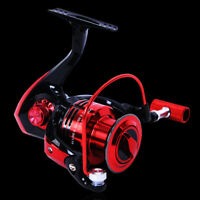Metal Fish Line Wheel 13BB Left Right Hand Spinning Reel Saltwater High Speed