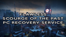 Scourge of the Past Flawless - Like a Diamond - Recovery Service (PC)