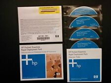 HP Proliant Essentials Rapid Deployment Pack 267196-B21 with 1 License