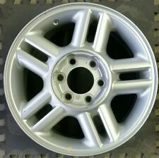 "#3517 Ford Expedition 03 04 05 06 17"" OEM Alloy Wheel Silver 2L14-1007-AH"