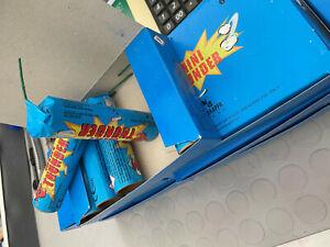 Mini thunder petardi scatola da 6 pezzi omologati libera vendita