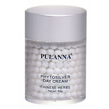 Pulanna Phytosilver Day Cream, 60g