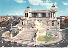 BT1545 roma altare della patria  italy