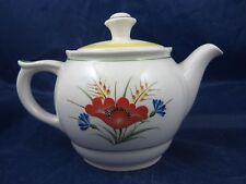 Vintage Arabia Made in Finland creamer pitcher tea ARA55 Windflower flower motif
