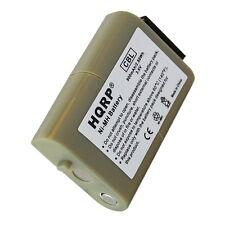 HQRP Bateria para AT&T modelo 102, 89-1324-00-00 Reemplazo