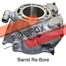 Suzuki RG500 Barrel Rebore
