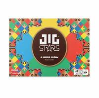 A Unique Jigsaw Puzzle Game, Jig Stars From Funskool For Kids Age: 6 Yrs and Up