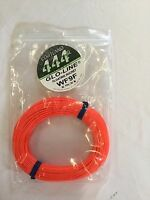 CORTLAND 444SL WF9F GLO-LINE FLOATING ROCKET FLY LINE RETAIL $62.00