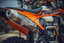 2020 AKRAPOVIC EXHAUST FITS KTM EXC  & HUSQVARNA FE MODELS 25105981000