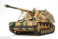 Tamiya 35335 1/35 Model Kit German Pak43/1 Nashorn Heavy Tank Destroyer Hornisse