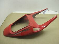 Honda CBR 600 rear tail fairing cowel