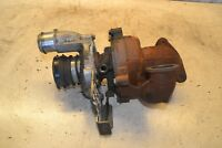 Ford Focus Turbo Charger Focus 1.8 TDCi Turbo Charger 2009