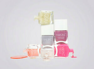 NAILS INC LONDON Nail Polish Lacquer POWERED BY COLLAGEN COLLECTION 14ml
