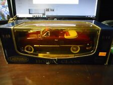 Carmania - 1949 Ford (red) (1:18)