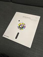 Factory Records: Complete Graphic Album by Matthew Robertson (Hardback, 2006)