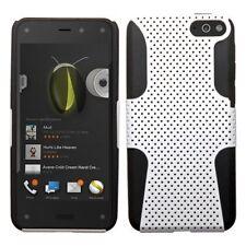 Étuis, housses et coques blancs Amazon Fire Phone pour téléphone mobile et assistant personnel (PDA) Amazon