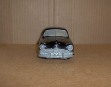 1950 Ford Illinois State Police Master Caster promo model Banthrico type