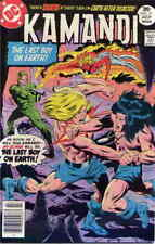 Kamandi, the Last Boy on Earth #51 VF/NM; DC | save on shipping - details inside