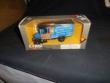 Corgi Classics Goodyear Wingfoot Express W/History Enclosed