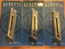 TRIPLE PACK  OF BERETTA U22 NEOS MAGAZINES .22LR 10 ROUNDS, FAST SHIPPING!