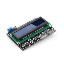 Keypad Shield 1602 LCD For Arduino expansion board UNO R3 MEGA2560 MEGA1280 OT8G