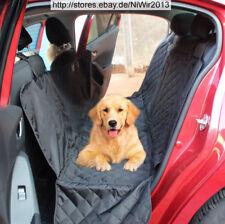 Auto Hundesitz Katze Haustier Transport Tasche Korb Kfz Sitz Bezug Abdeckung