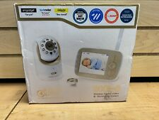 New Open Box Infant Optics Wireless Digital Video Baby Monitoring System Dxr-8