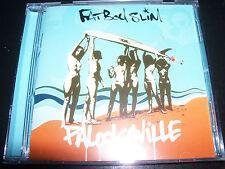 Fatboy Slim Palookaville (Australia) CD – Like New