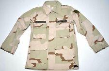 Giacca Militare Americana B.D.U. Jacket Desert 3 Taglia S/Regular Tru-Spec