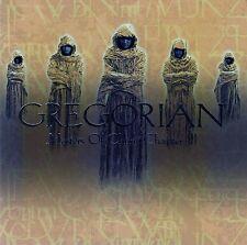 GREGORIAN : MASTERS OF CHANT CHAPTER III / CD - NEU