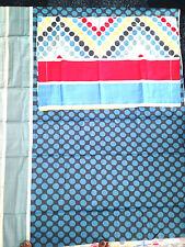 Queen Size  flat Bed Sheet set 3 piece 100%Cotton  Size 225 X 270cm