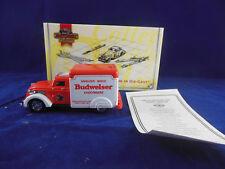 Matchbox Collectibles YVT02-M The Budweiser 1937 Dodge Airflow