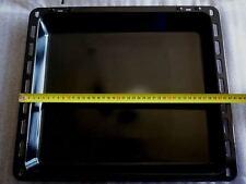 hochwertig orig. ZWEI x Backblech 420mm breit Neuware Electrolux 3531939225 AEG