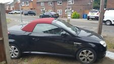 Vauxhall Tigra Limited Edition Sport Rouge 1.3cdti - Summer Fun!!!