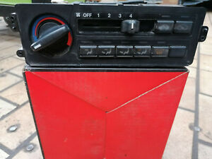 @RARE@ heating control fan unit OEM Honda CRX ED9 EE8 EF8 88-91