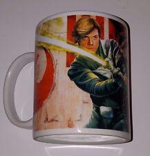 Star Wars Luke VS Darth Vader Galerie Coffee Mug 2011
