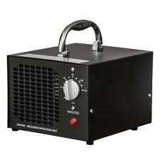 Ozongenerator 3,5G Ozonbehandlung Keramikplatten KFZ Zigarettenanzünder 12V 230V