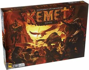 Kemet: Seth Expansion Board Game *NEW* **FAST SHIP**