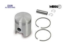 MZ/MuZ MEGU-Kolben inkl. Kolbenringen Kolbenbolzen MOTORRAD TS150 ES150 SR56 ..